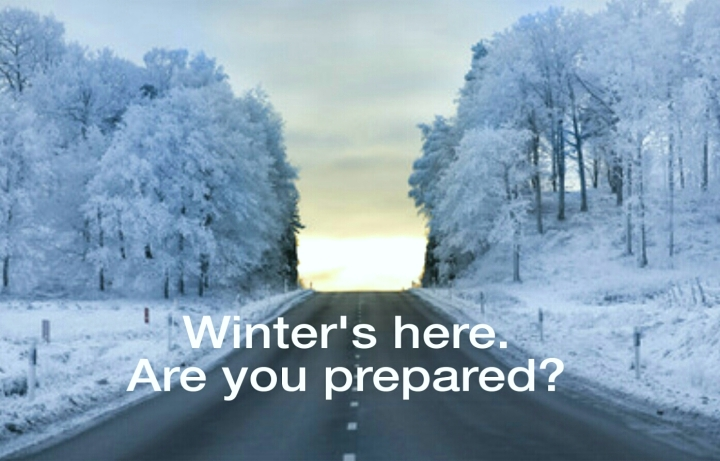 HOW TO PREPARE YOUR CAR IN WINTER FOR A SAFERDRIVING