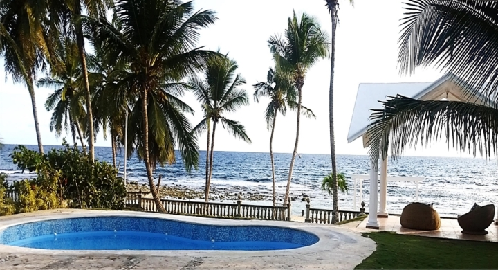 WHERE TO GO FOR HOLIDAY THIS SEASON: DOMINICANREPUBLIC