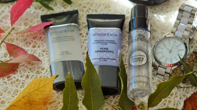 Smashbox ready Travel Set