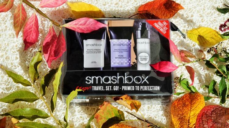 Smashbox Ready Travel Set
