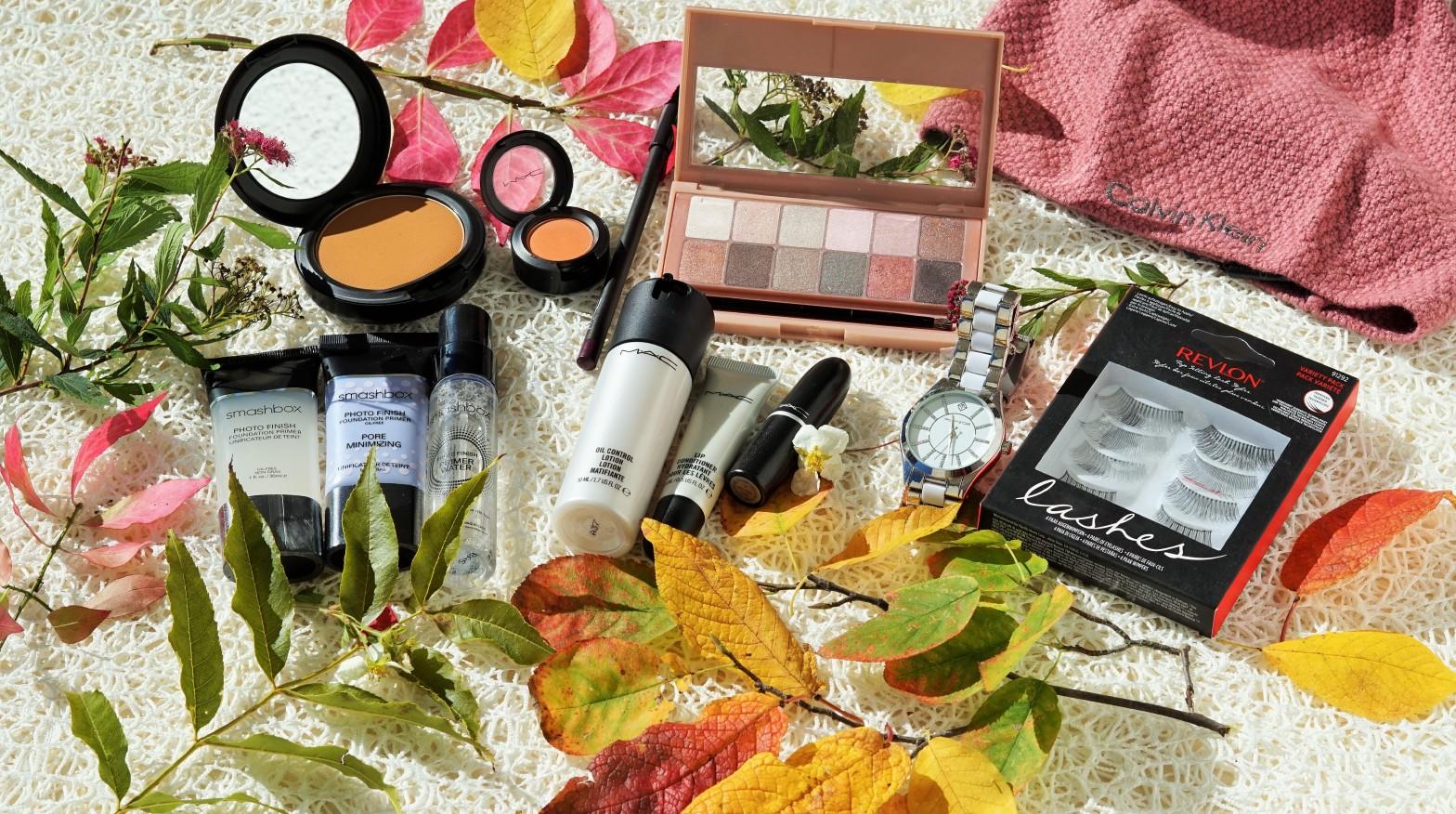 Irresistible Autumn Essentials
