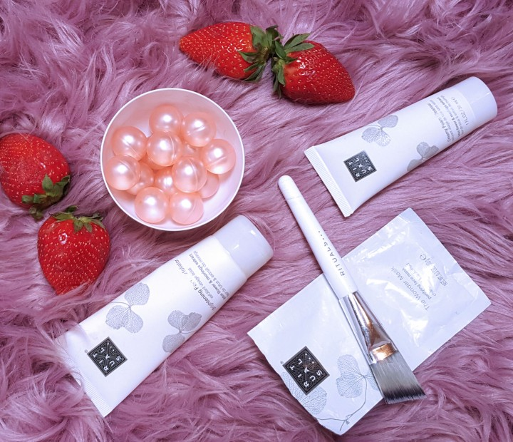 FACIAL SPA AND SKINCAREREVIEW