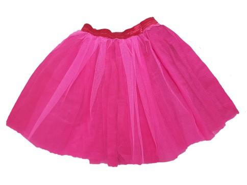 Hush Pink Tulle Skirt
