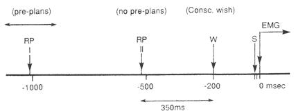Mind time Diagram
