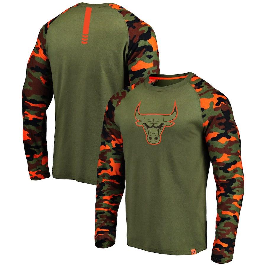 ong Sleeve T-Shirt
