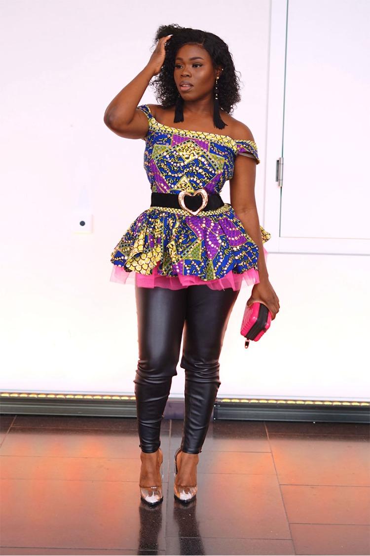 fashion muse